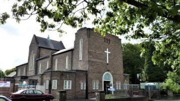 Wythenshawe – St Aidan