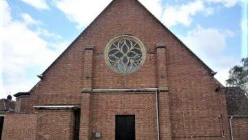 Northampton – St Aidan