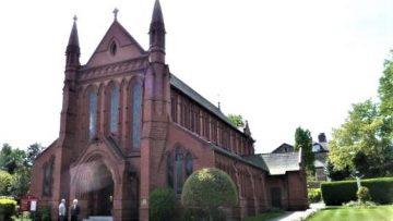 Altrincham – St Vincent de Paul