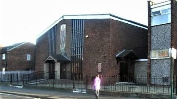 Middlesbrough (Teesville) – St Andrew