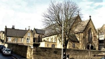 Keighley – St Anne