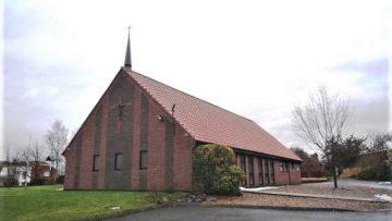 Barton-upon-Humber – St Augustine Webster