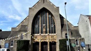 Beckenham – St Edmund of Canterbury
