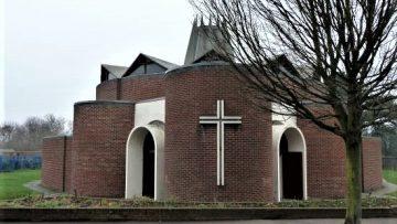 Beckenham Hill – The Annunciation and St Augustine