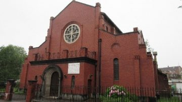 Bristol (Bedminster) – Holy Cross