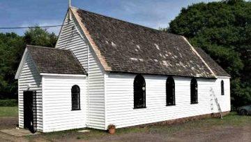 Benenden – Catholic Chapel (chapel-of-ease)