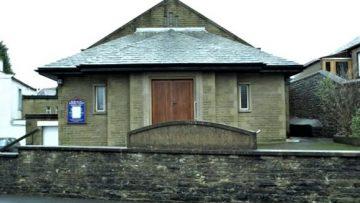 Bentham – St Boniface