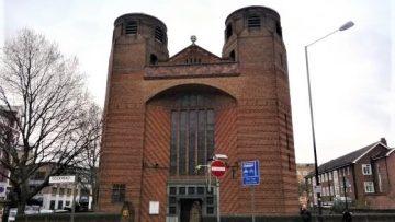 Bermondsey (Dockhead) – The Most Holy Trinity