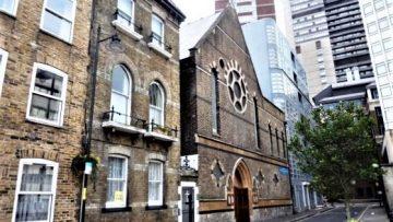 Bermondsey – Our Lady of La Salette and St Joseph