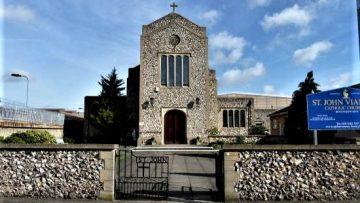 Bexleyheath – St John Vianney