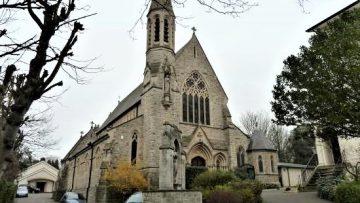 Blackheath – Our Lady Help of Christians