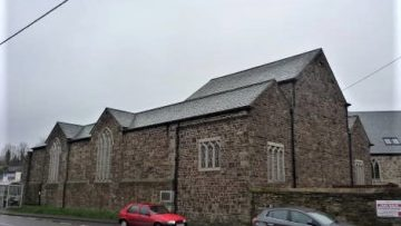 Bodmin – St Mary and St Petroc