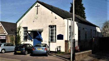Borough Green – St Joseph (chapel-of-ease)