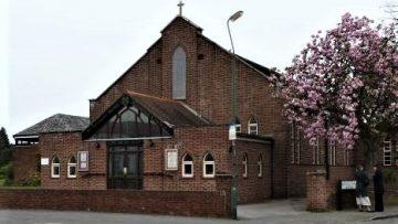 Bostall Park – St Thomas More