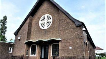 Stockport (Brinnington) – St Bernadette