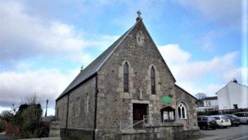 Camborne – St John the Baptist