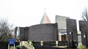 Childwall – Christ the King