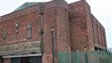 Childwall Valley – St Paschal Baylon