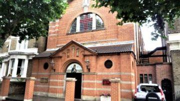 Clapham Common – St Vincent de Paul
