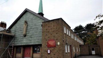 Coalville – St Wilfrid of York