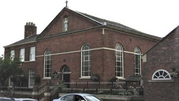 Congleton – St Mary