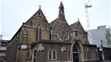 Croydon  – Our Lady of Reparation