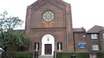 Dagenham – St Peter