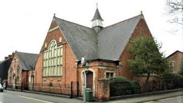 Desborough – Holy Trinity
