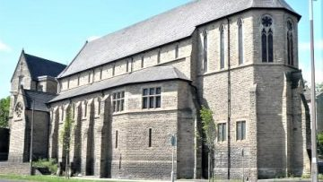 Dewsbury – Our Lady and St Paulinus
