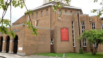 Doncaster – St Peter-in-Chains