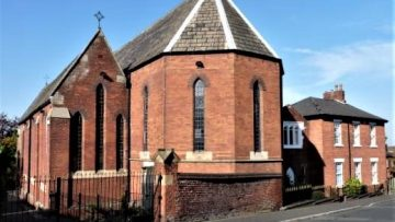 Dukinfield – St Mary