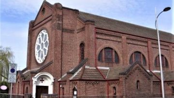 Ellesmere Port – Our Lady Star of the Sea