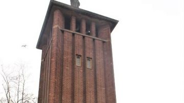 Birmingham (Gravelly Hill) – St Mary and St John