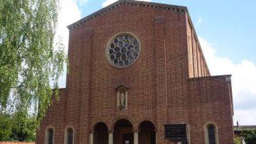 Northampton – St Gregory