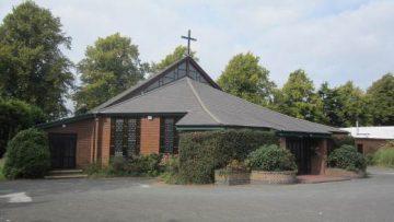 Birmingham (Hall Green) – St Ambrose Barlow