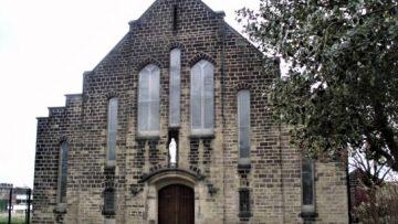 Horsforth – St Mary