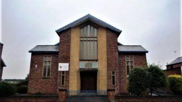 Nottingham (Hucknall) – Holy Cross