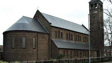Middlesbrough – St Joseph