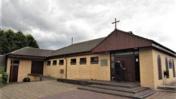 Birmingham (Kingshurst) – St John the Baptist