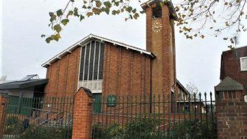 Birmingham (Kingstanding) – Christ the King