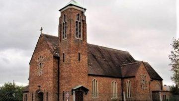 Chester (Lache) – St Clare