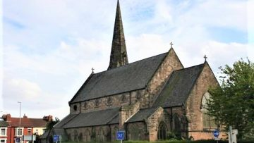 Wallasey (Liscard) – St Alban