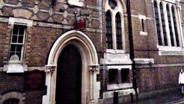 Covent Garden (Maiden Lane) – Corpus Christi