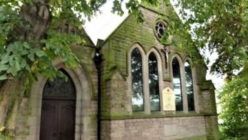 Matlock – Our Lady and St Joseph