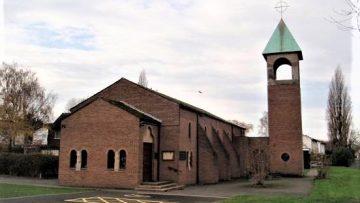 Shrewsbury (Monkmoor) – St Winefride