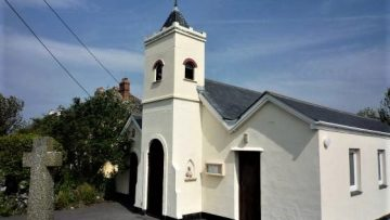 Mullion – St Michael and the Archangel