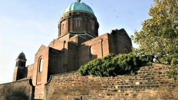 Wallasey (New Brighton) – St Peter and St Paul