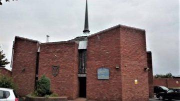 Newark – Holy Trinity