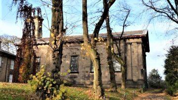 Old Glossop – All Saints
