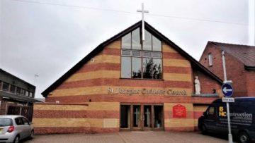 New Ollerton – St Joseph